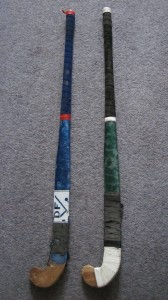 Two of my DFV sticks!