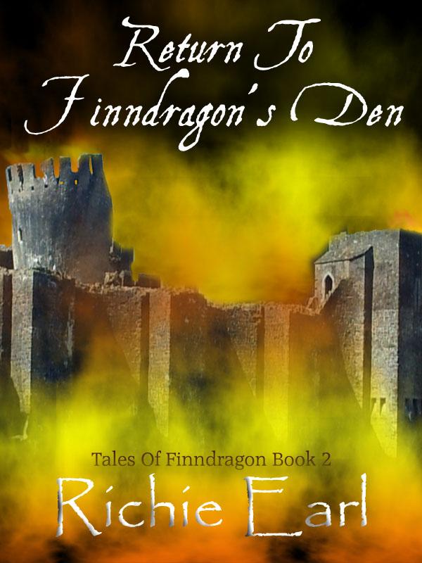 Finndragon book 2 (2)