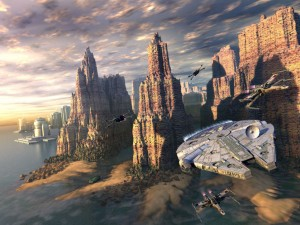 star-wars-millenium-falcon-wallpaper-02