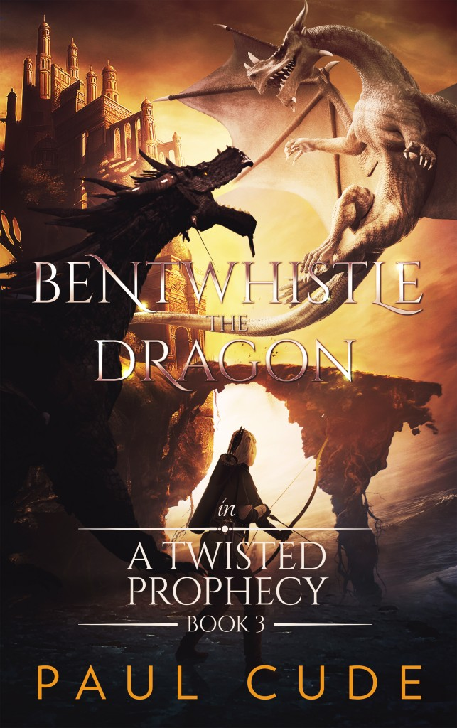 Bentwhistle 3 A Twisted Prophecy - eBook